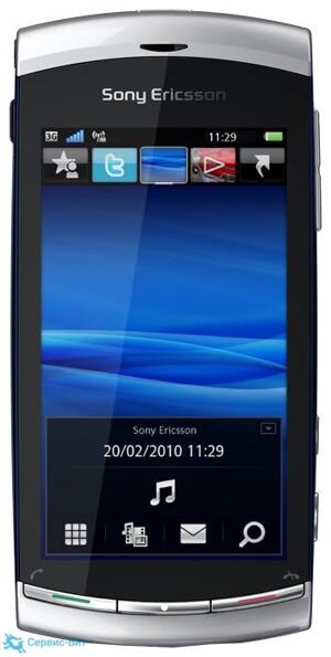 Sony Ericsson Vivaz | Сервис-Бит