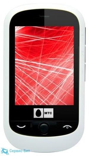МТС Touch 540 | Сервис-Бит