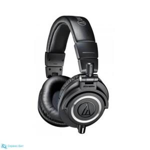 Audio-Technica ATH-M50x | Сервис-Бит