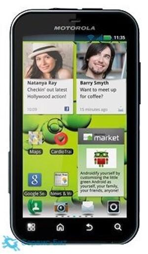 Motorola Defy+ | Сервис-Бит