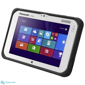Panasonic Toughpad FZ-M1 | Сервис-Бит