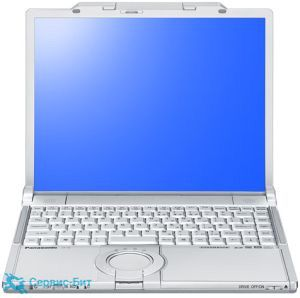 Panasonic Toughbook CF-Y5 | Сервис-Бит
