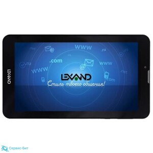 Lexand SB7 PRO HD Drive | Сервис-Бит