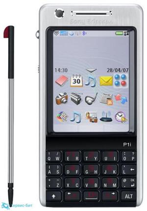 Sony Ericsson P1i | Сервис-Бит