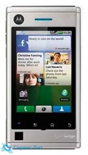 Motorola DEVOUR | Сервис-Бит