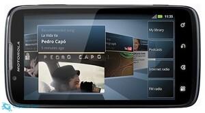 Motorola Atrix 2 | Сервис-Бит