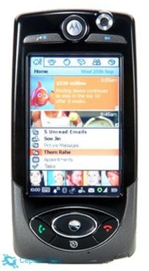 Motorola A1000 | Сервис-Бит