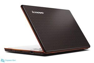 Lenovo IdeaPad Y650 | Сервис-Бит