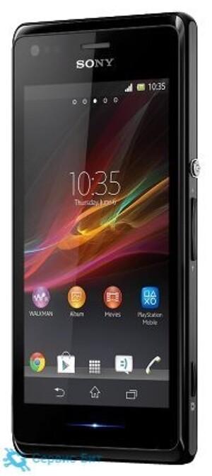 Sony Xperia M | Сервис-Бит