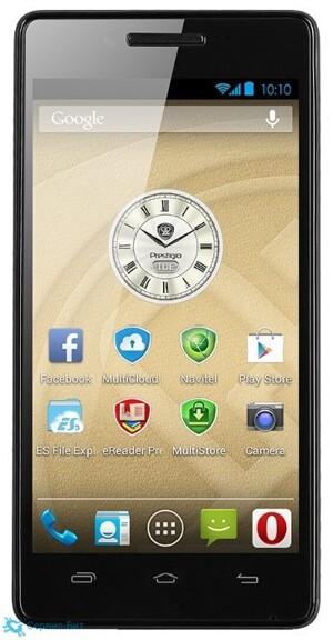 Prestigio MultiPhone 3451 | Сервис-Бит