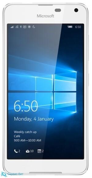 Microsoft Lumia 650 | Сервис-Бит