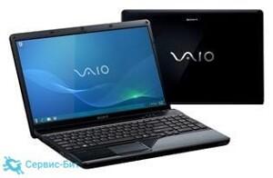 Sony VAIO VPC-EB3B4R   Сервис-Бит