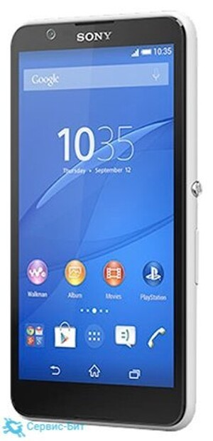 Sony Xperia E4 Dual | Сервис-Бит