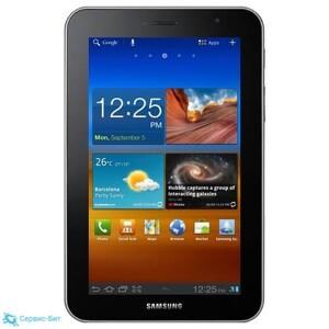 Samsung P6200 Galaxy Tab 7.0 Plus | Сервис-Бит