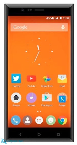 Highscreen Boost 3 Pro | Сервис-Бит