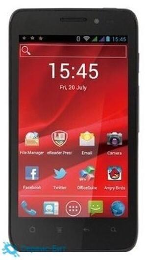 Prestigio MultiPhone 4040 DUO | Сервис-Бит