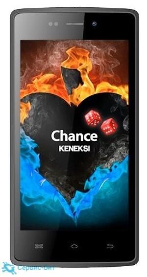 KENEKSI Chance | Сервис-Бит
