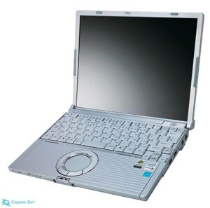 Panasonic Toughbook CF-T5 | Сервис-Бит