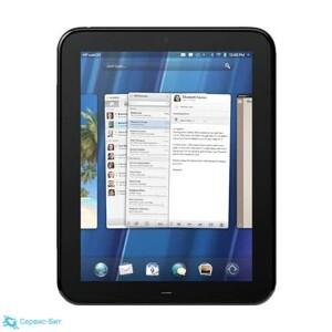 HP TouchPad   Сервис-Бит