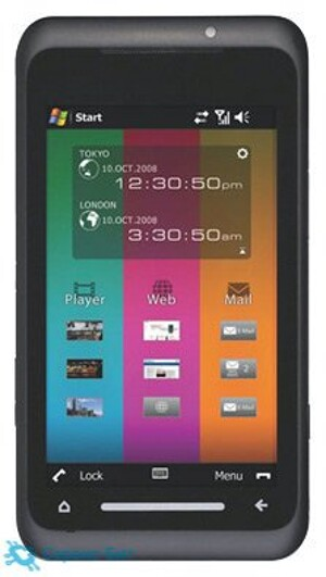 Toshiba TG01 | Сервис-Бит