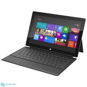 Microsoft Surface   Сервис-Бит
