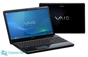 Sony VAIO VPC-EE3E1R   Сервис-Бит