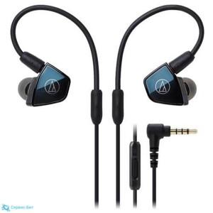 Audio-Technica ATH-LS400iS | Сервис-Бит