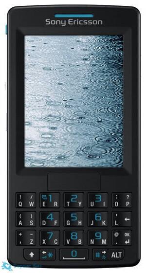 Sony Ericsson M600i | Сервис-Бит