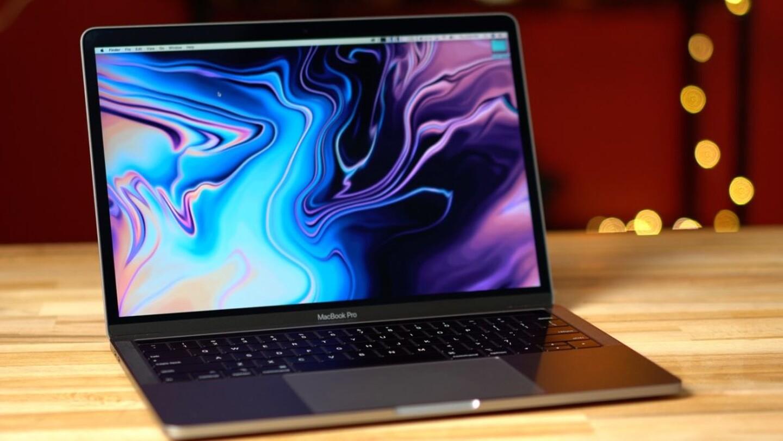 Ремонт ноутбуков MacBook | Сервис-Бит