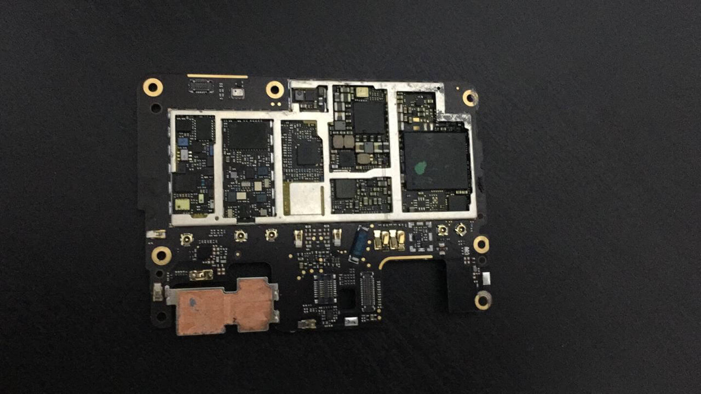 Замена GPS модуля на Google Pixel | Сервис-Бит