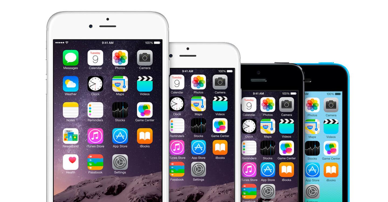 Увеличение внутренней памяти iPhone | Сервис-Бит