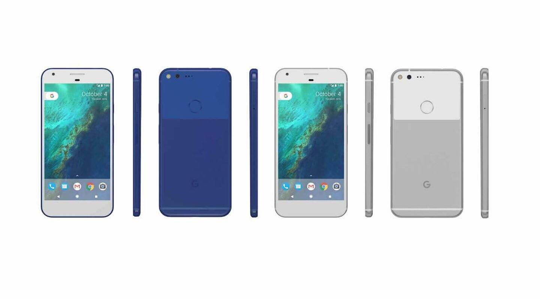 Замена аудиокодека на Google Pixel и Google Pixel XL | Сервис-Бит