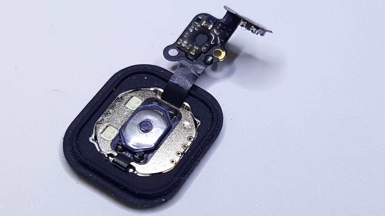 Восстановление кнопки HOME iPhone 5s / SE / 6 / 6S/ 7 | Сервис-Бит
